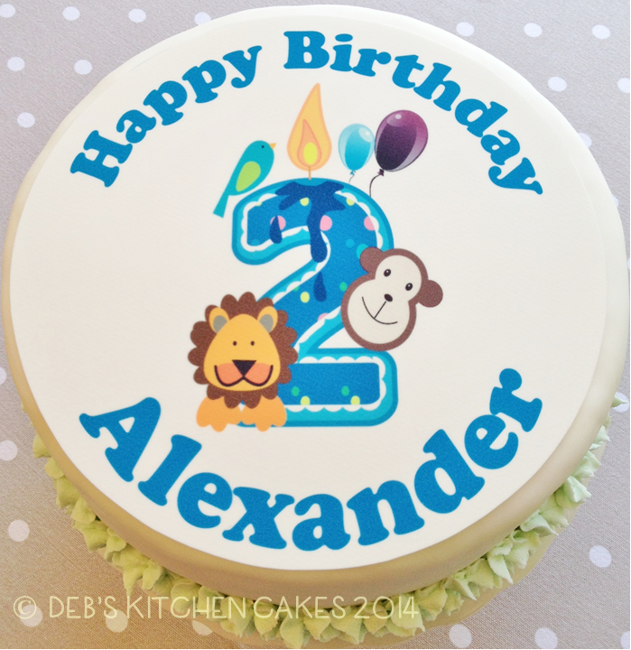 Swell Cake Toppers Birthday Cake Toppers Birthday Themes Jungle Funny Birthday Cards Online Aboleapandamsfinfo